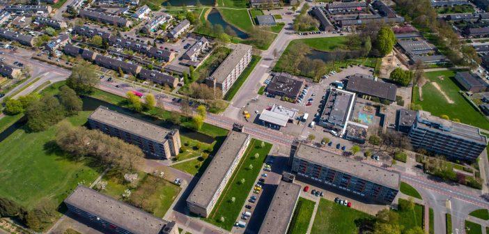 Vastwas B.V. koopt 126 appartementen in Nijmegen