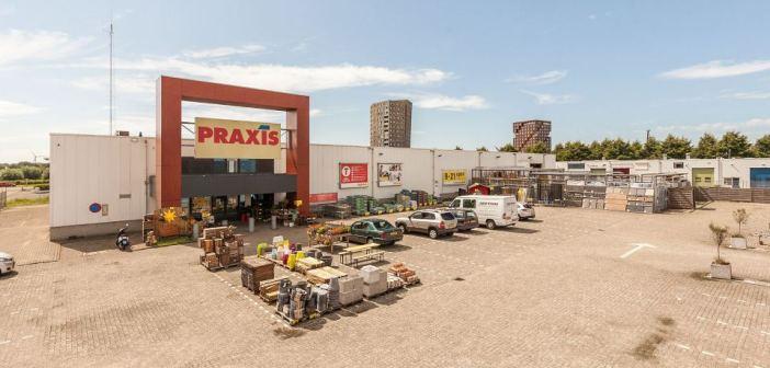 Wallcare Nederland BV verhuist naar grote commerciële ruimte in Maassluis