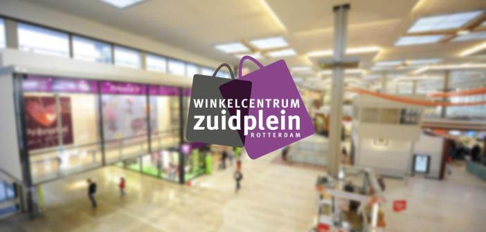 Winkelpanden Zuidplein Rotterdam verkocht