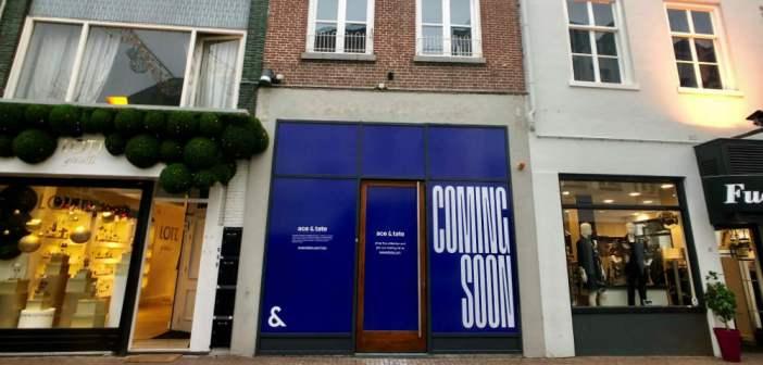 Ace & Tate opent winkels in Haarlem en Den Bosch