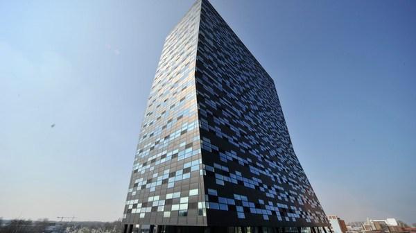 Kadans verwelkomt Webhelp Nederland als huurder in 52Nijmegen