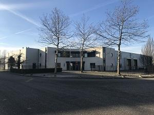 PostNL huurt bedrijfsgebouw op De Brand te Den Bosch