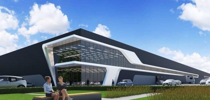 Prologis anticipeert op logistieke groeimarkt Waalwijk met nieuw distributiecentrum op Haven Acht