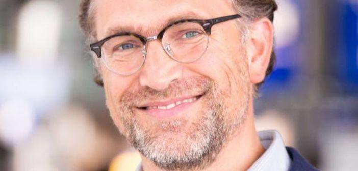 Barend Kuenen nieuwe bestuurder DUWO