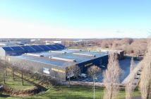 Bedrijfsruimte met kantoorruimte aan Goudwerf 3 te Beuningen (gld) verkocht