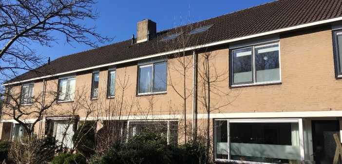 Bewoners uit de wijk Bergermeer in Alkmaar stemmen in met een woningverbetering en verduurzaming