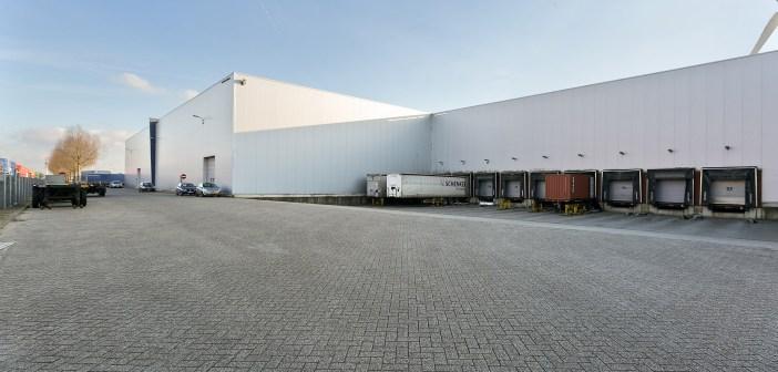 Granite REIT verhuurt XXL distributiecentrum in Rotterdam Botlek