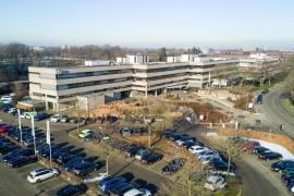 Hanzevast verkoopt kantoor van 25.000 m² aan Schroders