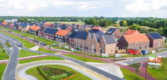 Hurks en BPD tekenen voor 113 woningen in Nuenen West