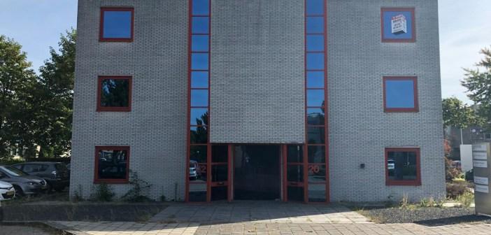 Kantoorgebouw in Alphen aan den Rijn verkocht voor transformatie