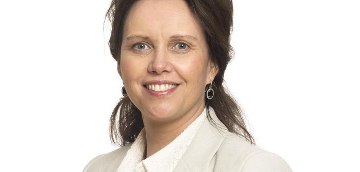 Mascha Hendrickx benoemd tot directeur Financiën Syntrus Achmea Real Estate & Finance
