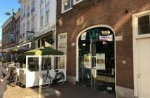Zuivelhoeve huurt in Den Bosch
