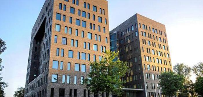 1.500 m² kantoorruimte in Eindhoven verhuurd aan Holla Advocaten