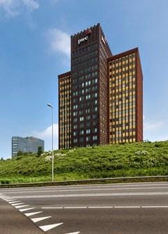 1Zone Capital koopt PWC Toren Rotterdam