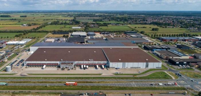 ARC stelt Savills aan voor beheer logistieke panden in Oss en Tilburg