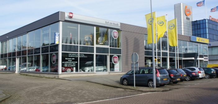 Big Gym huurt 4.000 m² in Rotterdam