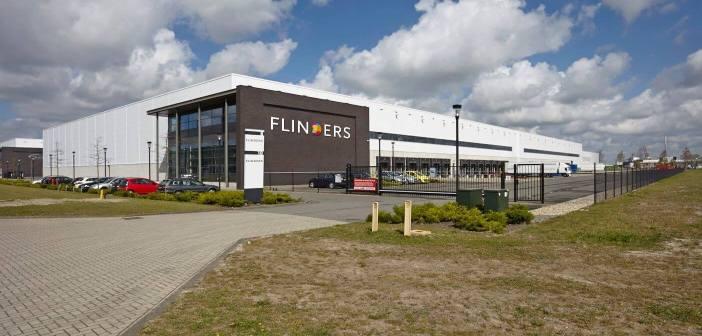 DHG en Logwise Amsterdam verhuren 14.000 m² aan Flinders
