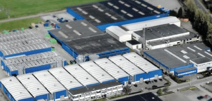 Eurorijn International B.V. huurt circa 18.000 m² opslagruimte aan de Ringersweg 9 in Bergen op Zoom
