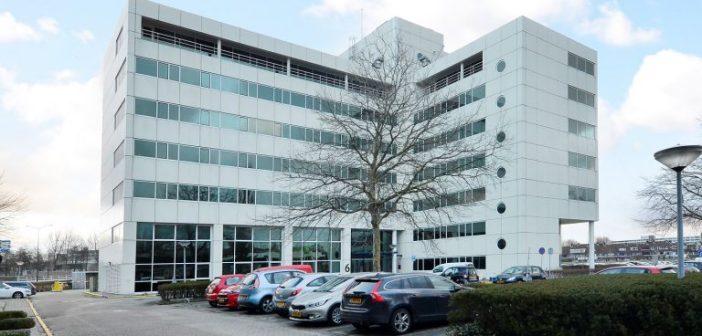 Eurotransplant en NTS tekenen voor Haagse Schouwweg 6 in Leiden