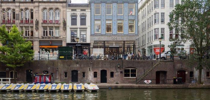 Uniovision huurt Oudegracht aan de Werf 163 te Utrecht