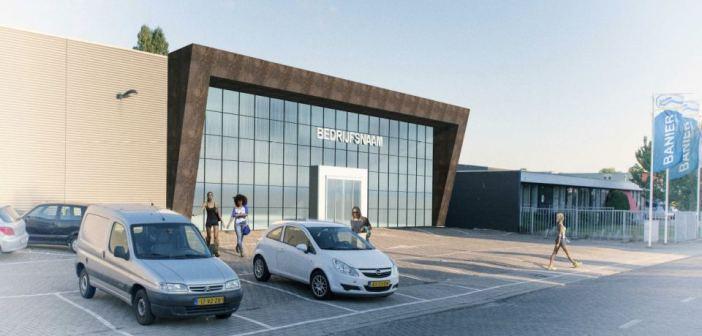 Besselink Licht Import huurt ca. 1.700 m² in Arnhem