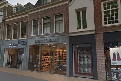 Bouwinvest koopt winkelpand in Utrecht