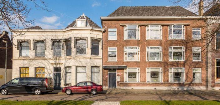 Breuco BV koopt kinderdagverblijf met monumentale villa aan de Tuinlaan 60-62 te Schiedam