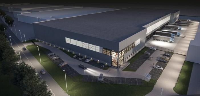 Clarion Gramercy en Borghese Logistics ontwikkelen 17.000 m² logistiek op risico in Utrecht