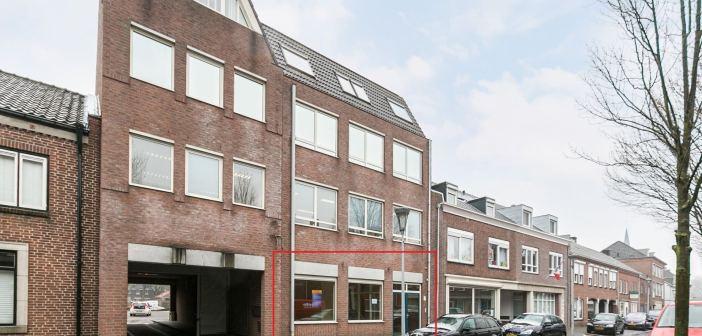 Kantoorruimte in het centrum van Venray verhuurd aan Huis & Hypotheek
