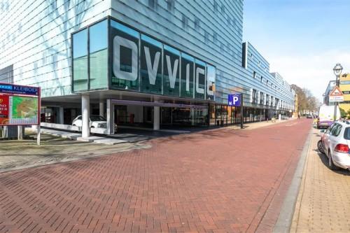 The Webmen huurt 500 m² in OVVICE Apeldoorn