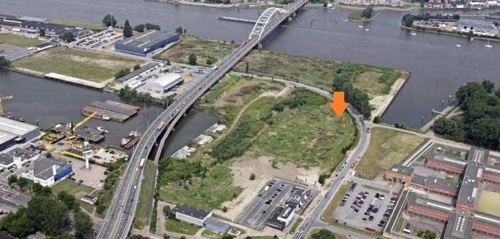 DKJ Transport koopt bouwkavel in Dordrecht