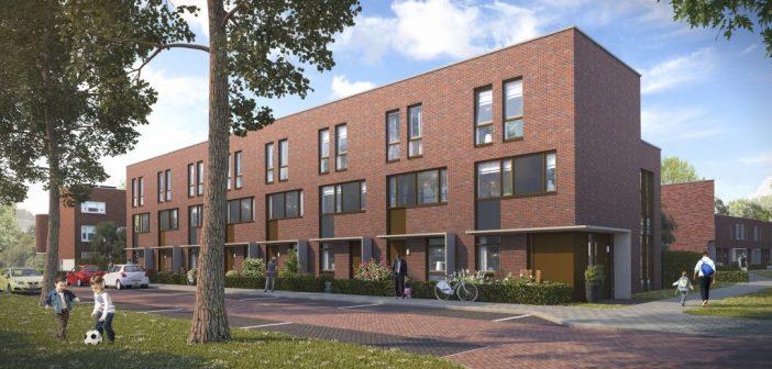 Deltakwartier Arnhem versterkt met 151 huurwoningen