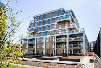 Oplevering 41 huurappartementen in The Beacons in Amsterdam