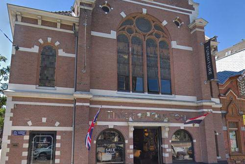 TrainMore lanceert nieuw non-stop fitnessconcept aan de Amstelveenseweg 136 in Amsterdam