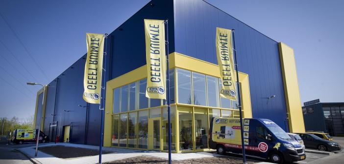 ALLSAFE Mini Opslag opent in Leeuwarden nieuwe vestiging
