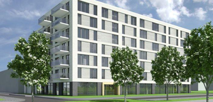 Altera tekent LOI voor 148 appartementen in Leidsche Rijn Utrecht