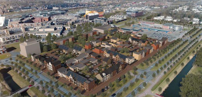 Amvest koopt 69 huurwoningen van Van Wijnen in Lelystad