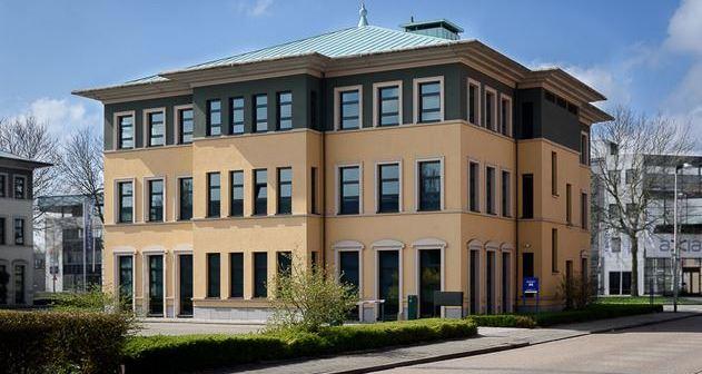 Beekink Groep B.V. huurt kantoorruimte aan Rivium Boulevard 46 te Capelle aan den IJssel