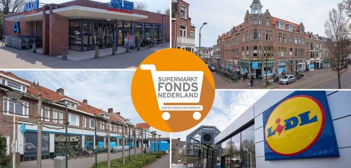 Emissie Supermarkt Fonds Nederland van Annexum snel voltekend