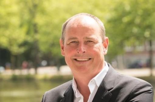 Franck Storm wordt de nieuwe directeur-bestuurder van ZVH