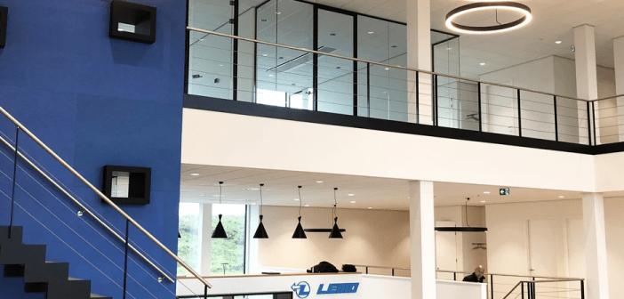 Heembouw levert nieuwe duurzame huisvesting LEMO in Haarlem op