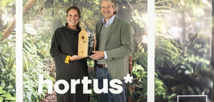 Hortus: Naam van de groene stad van de toekomst in Almere