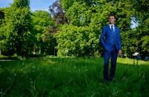 Jannes van Loon aan de slag als woningmarktonderzoeker bij NVB