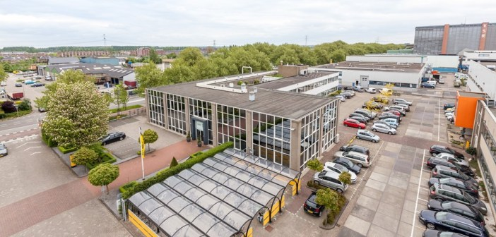 M7 Real Estate verlengt huurovereenkomst PON Power aan de Ketelweg 20-24 in Papendrecht