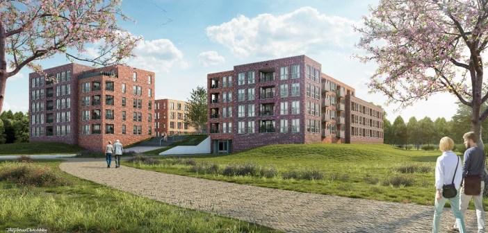 MN verwerft namens Bpf Koopvaardij 67 woningen in Nijmegen
