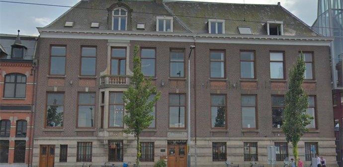 Midvast B.V. verkoopt De Ruijterkade 139 te Amsterdam aan AEW