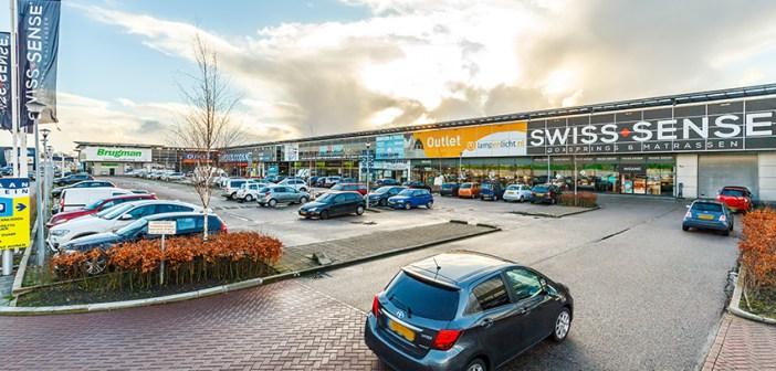 Retail Estates koopt retailparken Breda, Naaldwijk en Zaandam