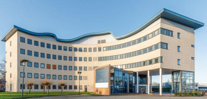 TransHeroes koopt kantoorgebouw in Hengelo