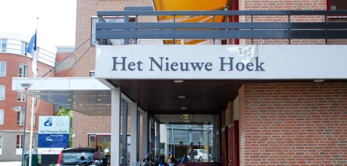 Verkoop verzorgingshuis en aanleunwoningen centrum Leeuwarden rond