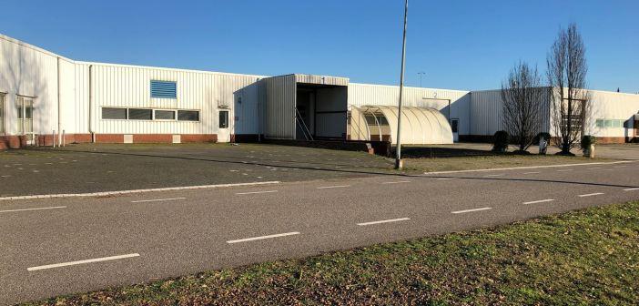 A-Z Magazijn Logistiek huurt bedrijfsruimte aan de Achterbroek 11-8b te Milsbeek
